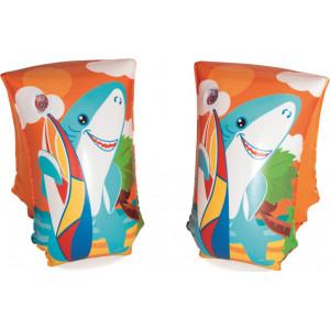 Bestway Μπρατσάκια Καρχαρίας 30x15cm (32102)