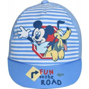 Καπέλο Jockey Mickey Road D01884 (#200.212.046+2#)