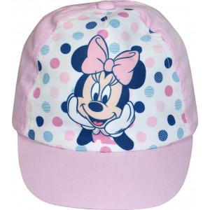 Καπέλο Jockey Minnie Smile D02892 (#200.211.026+3#)
