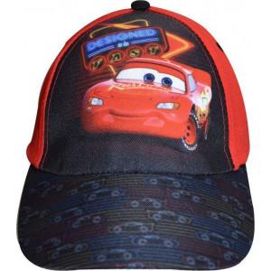 Καπέλο Jockey Cars Fast D26073 (#200.212.038+10#)