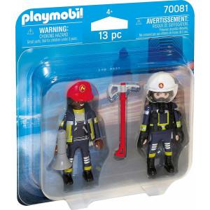Playmobil Πυροσβέστες 70081 narlis.gr