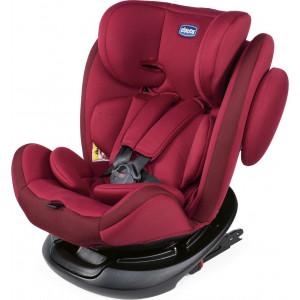 Κάθισμα Αυτοκινήτου Chicco Unico Red Passion.ΔΩΡΕΑΝ ΑΠΟΣΤΟΛΗ ΜΕ COURIER