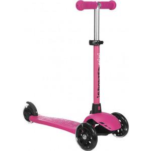 Πατίνι Bebe Stars iSporter Mini Pink (650-185)