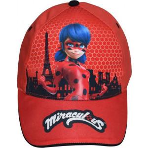 Τζόκεϊ Ladybug City 200.211.019