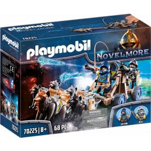 Playmobil Κανόνι Νεροοβίδων Του Νόβελμορ 70225 #787.342.350, narlis.gr