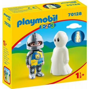 Playmobil Ιππότης Με Φάντασμα 70128 narlis.gr