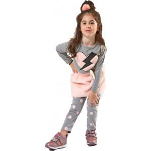 Σετ Παιδικό Κορίτσι Εβίτα  291.033.020