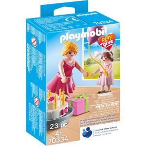 Playmobil Νονά 70334 narlis.gr
