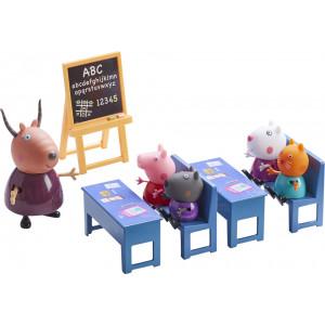 Peppa Pig Η Τάξη Της Peppa (PPC10011)