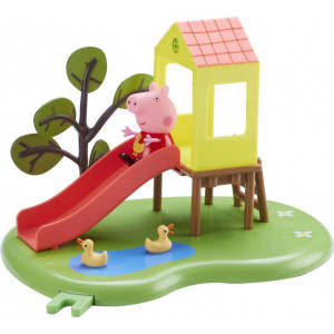 Peppa Pig Παιδική Χαρά (PPC21000)