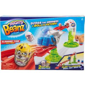 Mighty Beanz Πίστα Αγώνων (MGH06000)