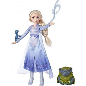 Frozen II Storytelling Έλσα (E6660)