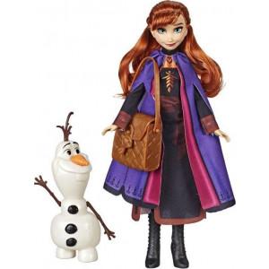 Frozen II Storytelling Άννα (E6661)