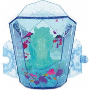 Frozen II Whisper & Glow Σπιτάκι & Φιγούρα (FRN73000)