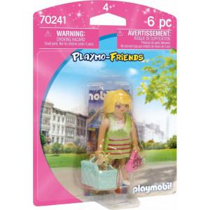 Playmobil Fashionista 70241 narlis.gr
