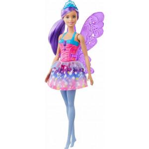 Barbie Νεράιδα Κούκλα (GJK00)