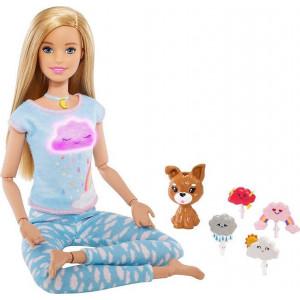 Barbie Γιόγκα (GNK01)