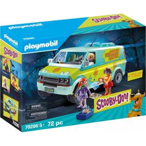 "Playmobil Βαν ""Mystery Machine"" (70286)"