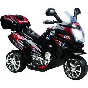 Moni, Ηλεκτροκίνητη Μηχανή C051, Black, 6V, 3800146251147, narlis.gr