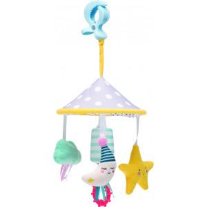 Taf Toys Κρεμαστό Παιχνίδι Mini Moon Pram Mobile (T-12095)