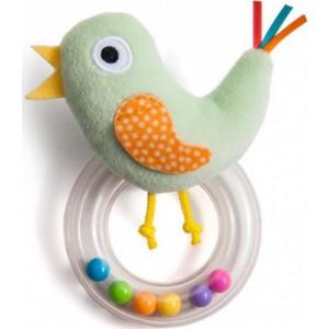 Taf Toys Κουδουνίστρα Cheeky Chick Rattle (TF-12055)