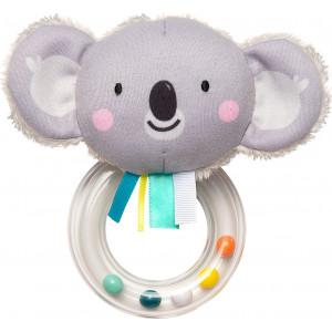Taf Toys Κουδουνίστρα Kimmy The Koala (T-12425)