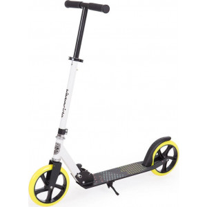 Kikka Boo Scooter Dusty Yellow έως 100kg 31006010051, narlis.gr