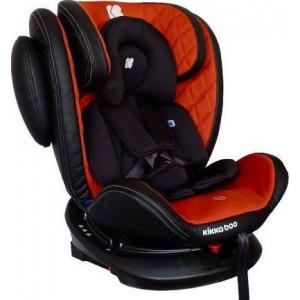 Κάθισμα Αυτοκινήτου Kikka boo Stark 360° Isofix 0-36kg Orange