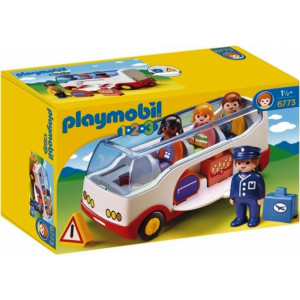 Playmobil Πούλμαν 6773 #787.342.315