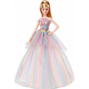 Barbie Χαρούμενα Γενέθλια (GHT42)