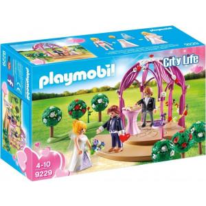 Playmobil Τελετή Γάμου 9229 #787.342.106, narlis.gr
