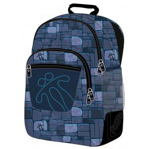 Τσάντα Εφηβική Totto Morral Rayol 8L3 (581752)