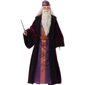 Harry Potter Άλμπους Ντάμπλντορ (FYM54)