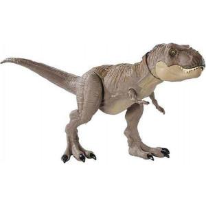 Jurassic World T-Rex Φιγούρα Με Κινούμενα Μέλη (GLC12)