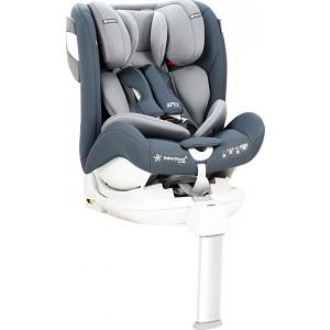 Κάθισμα Αυτοκινήτου Bebe Stars Apex 360° Black 0-36 kg (925-188)