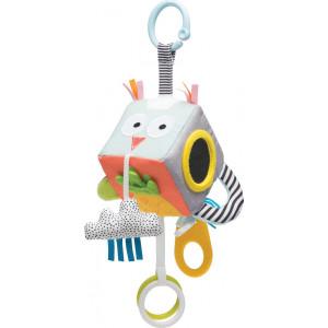 Taf Toys Κρεμαστό Παιχνίδι Developmental Cube (T-12185)