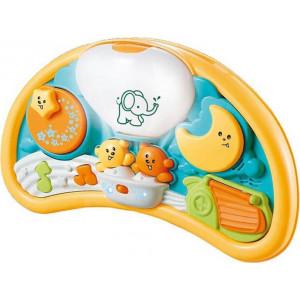Bebe Stars Μουσικό Παιχνίδι Balloon Lullaby (853-100)