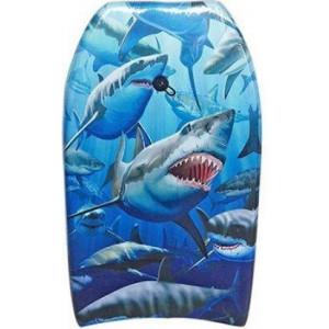 Σανίδα Κολύμβησης 33'' Καρχαρίας 83x46x5cm (42-1659)