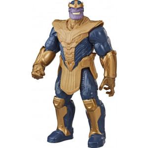 Avengers Titan Hero Series Blast Gear Deluxe Thanos (E7381)