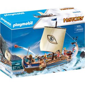 Playmobil Ο Ιάσωνας & Οι Αργοναύτες (70466)