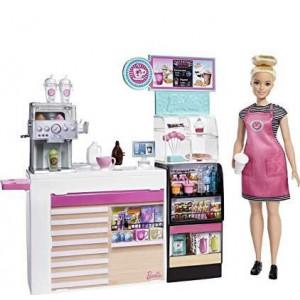 Barbie Καφετέρια (GMW03)