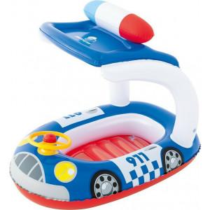 Bestway Φουσκωτή Βάρκα Car Pool Raft 98x66cm (34103)