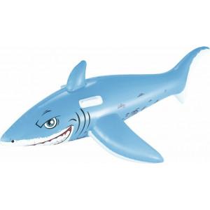 Bestway Φουσκωτό Καρχαρίας 185x132cm (41032)