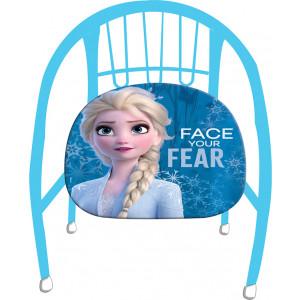 Καρεκλάκι Μεταλλικό Frozen 2
