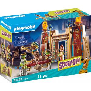Playmobil Περιπέτεια Στην Αίγυπτο (70365)