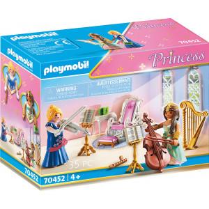 Playmobil Αίθουσα Μουσικής (70452)