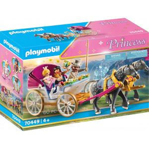 Playmobil Πριγκιπική Άμαξα (70449)