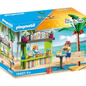 Playmobil Beach Bar (70437)
