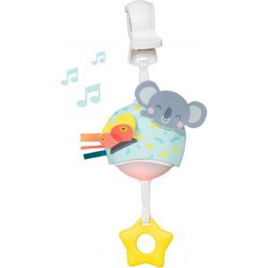 Taf Toys Κρεμαστό Μουσικό Παιχνίδι Musical Koala (T-12575)