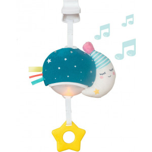 Taf Toys Κρεμαστό Μουσικό Παιχνίδι Musical Mini Moon (T-12585)